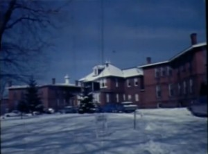 Bridgewater Hospital - Albert DeSalvo - Boston Strangler