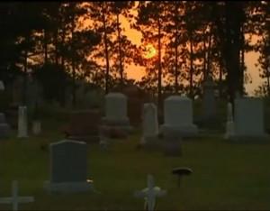 Ed Gein - Friedhof Plainfield Wisconsin